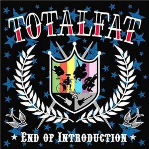 End of Introduction / TOTALFAT
