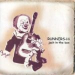 RUNNERS-Hi / jack-in-the-box