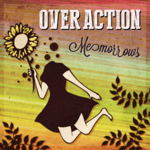 OVER ACTION / Memorrows